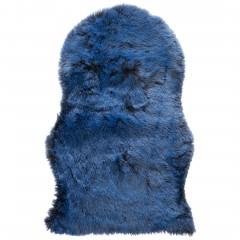 Fiaera-Kunstfellteppich-blau-midnightblue-60x90-pla