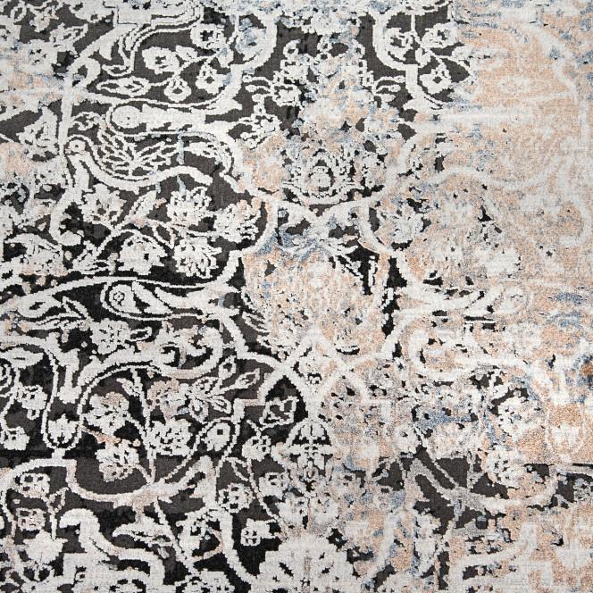 Neraida-Vintageteppich-grau-schwarz-lup2