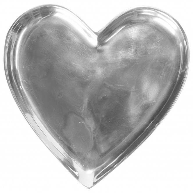 Shiny-DekoTablett-Silber-25x26-pla