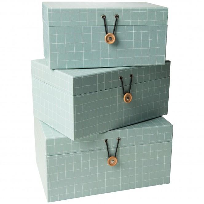 GeschenkboxBaby-Box-Hellblau-Set-Stapel-per