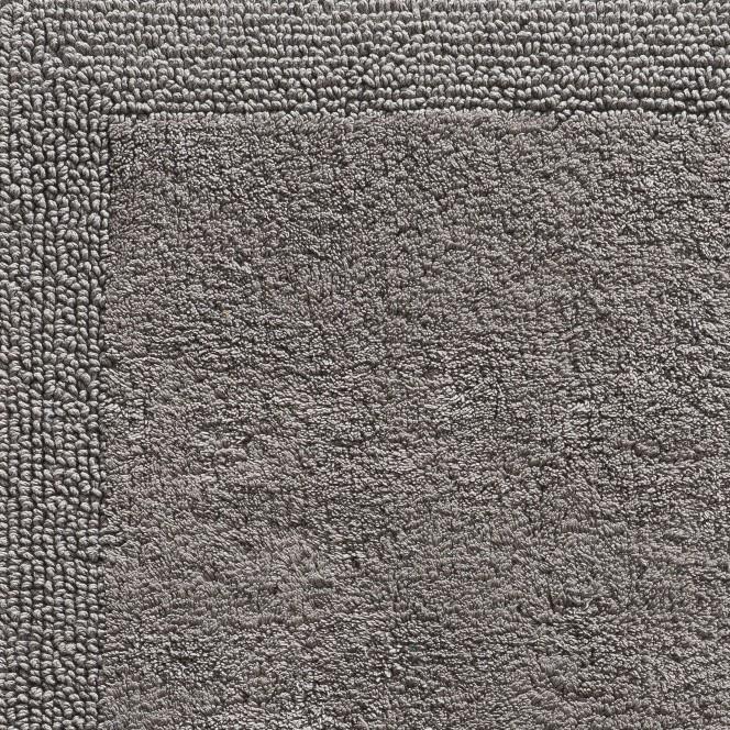 Bodega-Badteppich-grau-Titan-lup