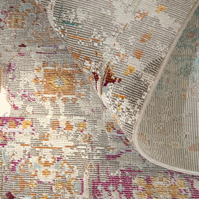 Figari-VintageTeppich-mehrfarbig-Multicolor-wel
