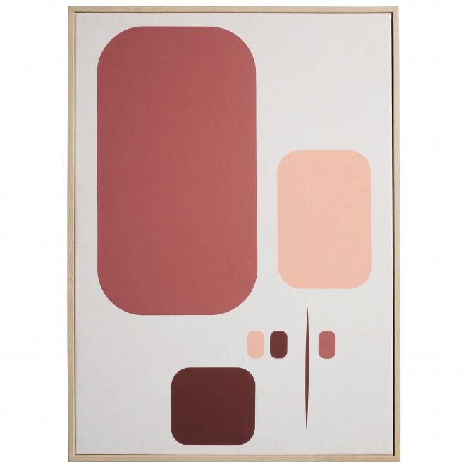 Finca-Leinwandbild-Mehrfarbig-Multicolor-50x70-02-pla