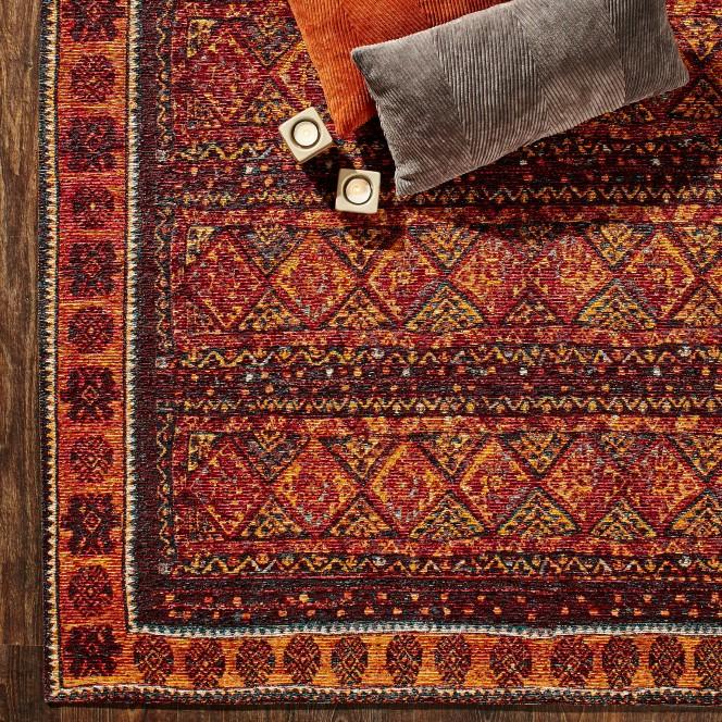 Imala-Designerteppich-rot-Karmin-155x235-mil2
