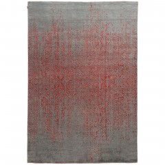 Tolentino-NepalTeppich-Rot-Red-200x300-pla