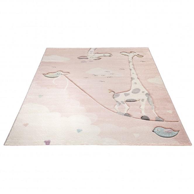 Etosha-KinderTeppich-Rosa-160x230-fper