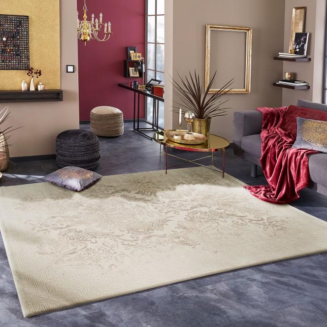 Sussex-DesignerTeppich-Beige-160x230-mil